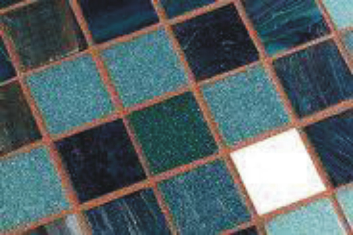 Fairscreed tg glow a resin based tile grout product glows in the image dailygadgetfo Image collections